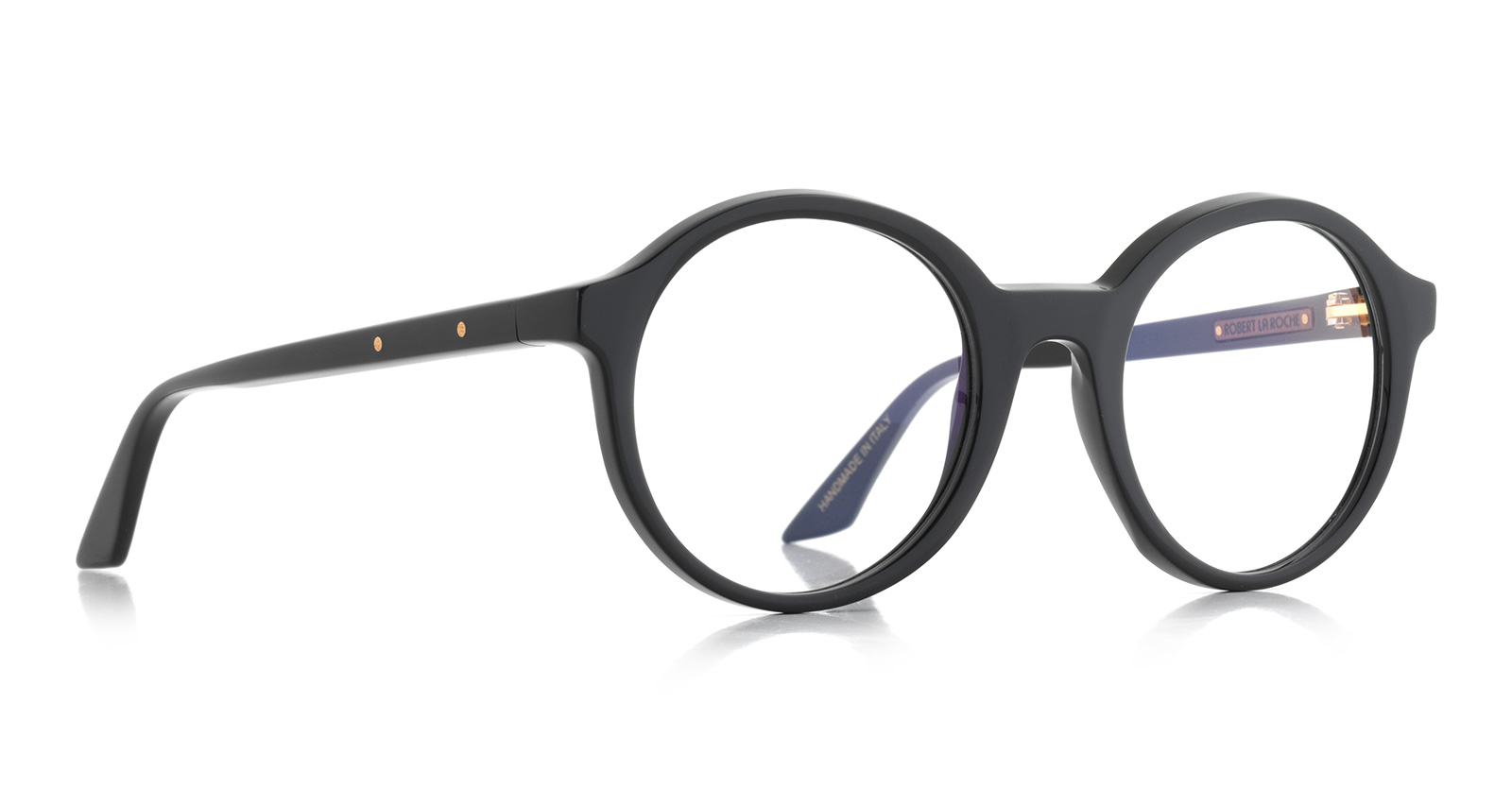 Robert La Roche - Optical Fluent RLR1011 01 Side