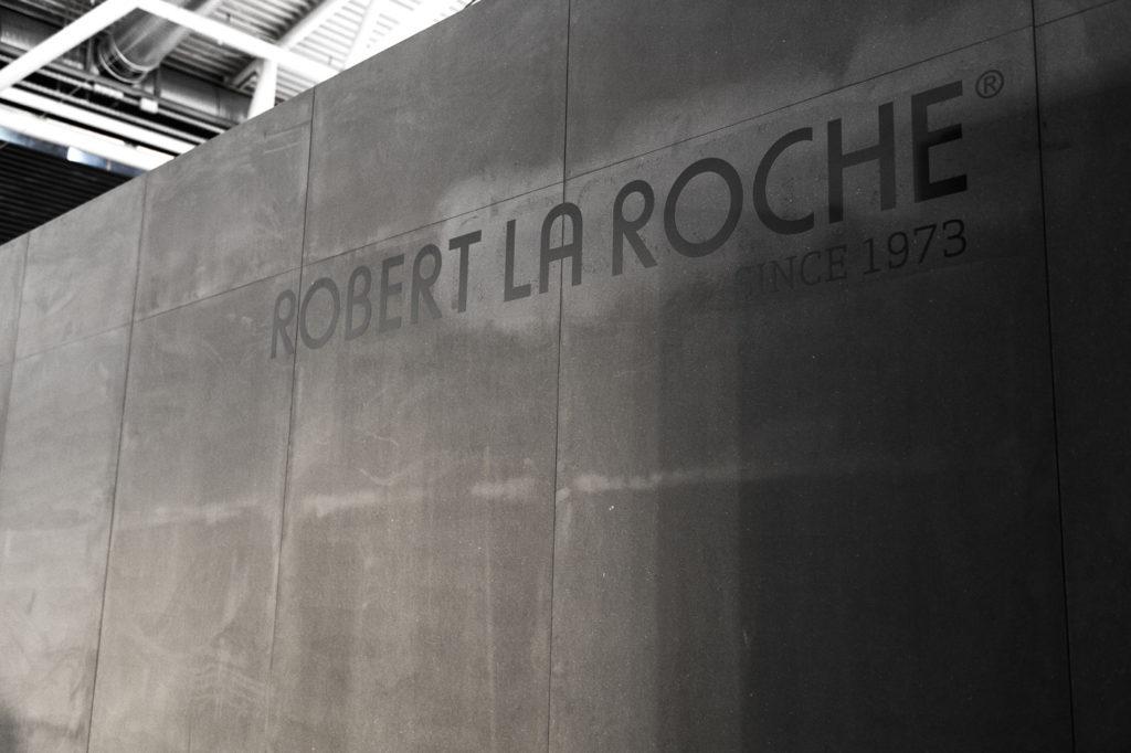 Robert La Roche - imprint 2