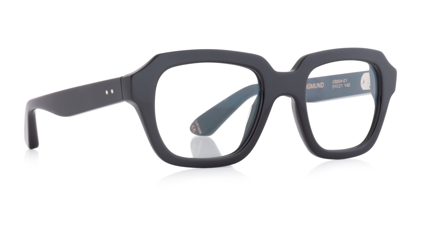 Robert La Roche - Optical Sigmund CR004 01 Side