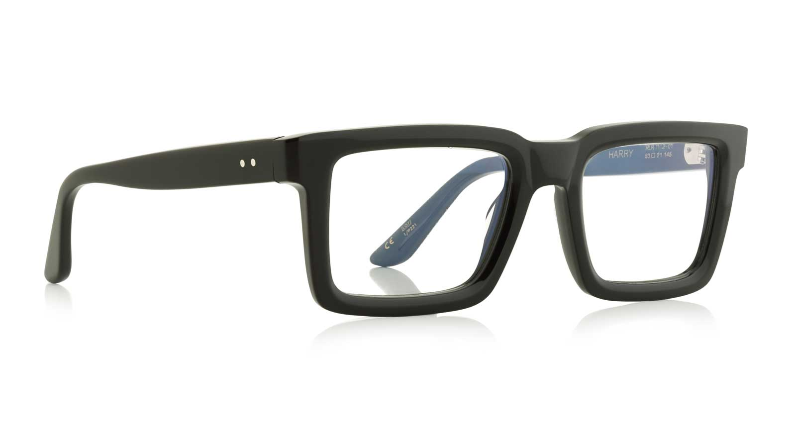 Robert La Roche - Optical Harry RLR1112 01 Side