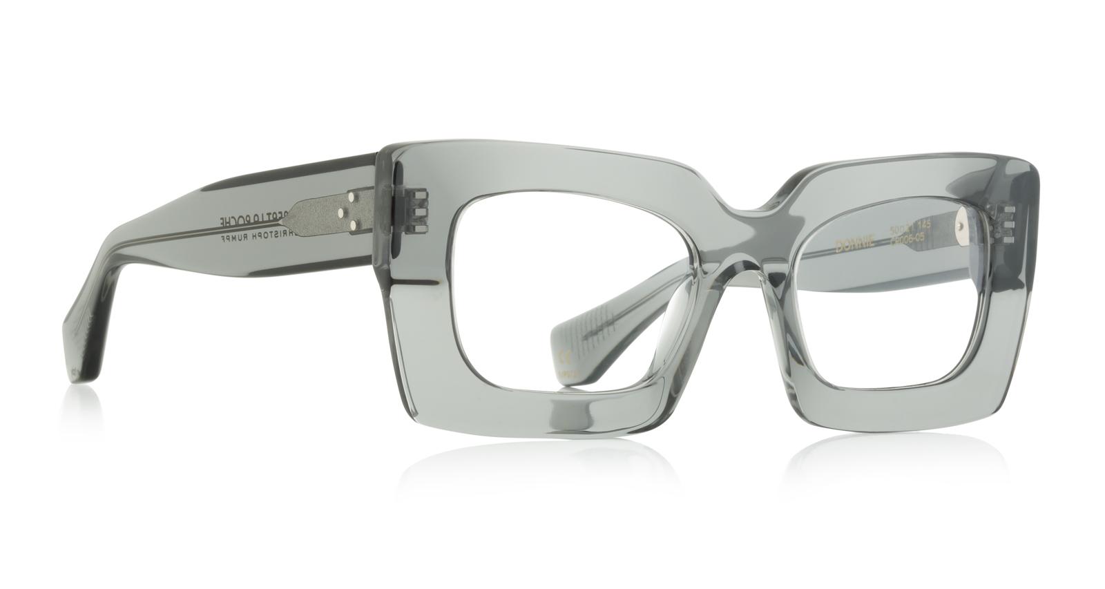 Robert La Roche - Optical Donnie CR006 05 Side