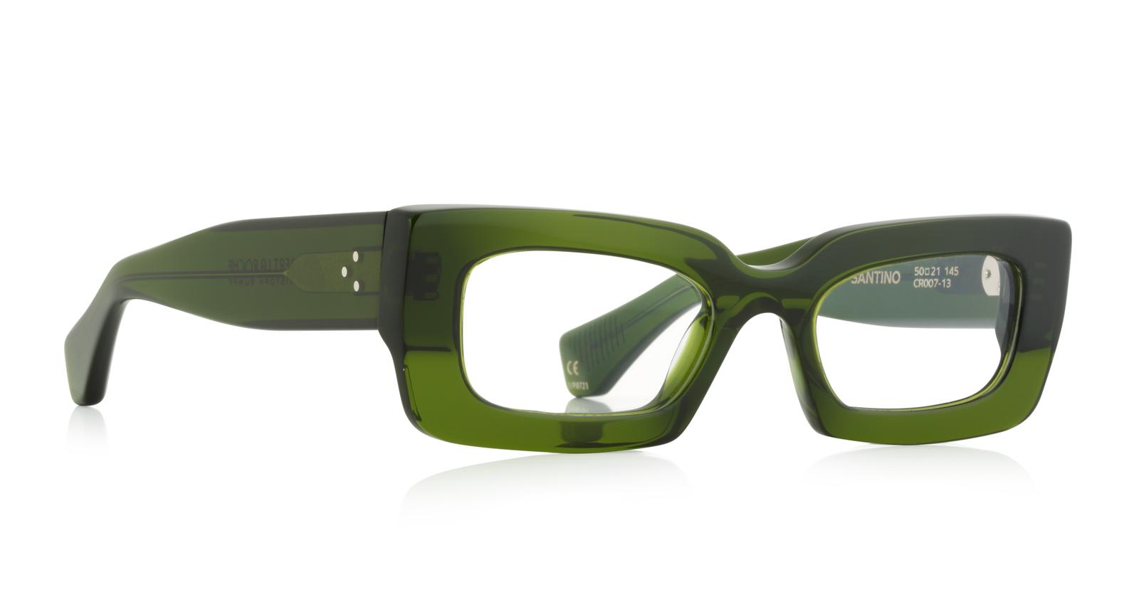 Robert La Roche - Optical Santino CR007 13 Side